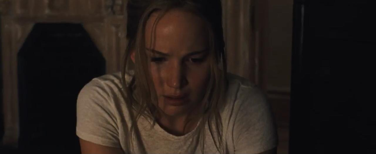 Jennifer Lawrence in Mother! (2017)