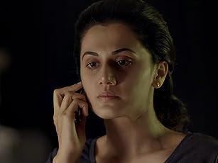 Tapsee Pannu in Naam Shabana (2017)