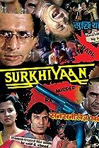 Image of Surkhiyaan (The Headlines)