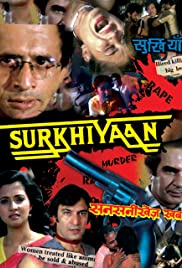 Surkhiyaan (The Headlines) Poster