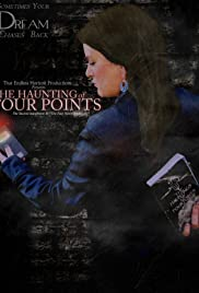 The Haunting of Four Points Poster