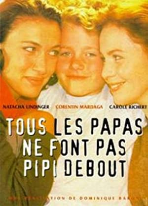 Tous les papas ne font pas pipi debout 1998 with English Subtitles 12