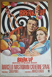 The Man with the Balloons (1968) Poster - Movie Forum, Cast, Reviews