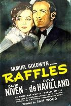 Image of Raffles
