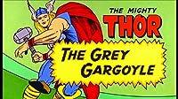 The Grey Gargoyle