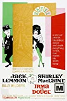 Image of Irma la Douce