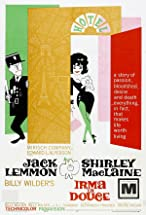 Primary image for Irma la Douce