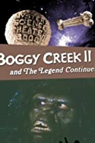 Image of Mystery Science Theater 3000: Boggy Creek II: And the Legend Continues