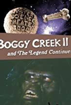 Primary image for Boggy Creek II: And the Legend Continues