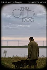 This Old Dog Poster