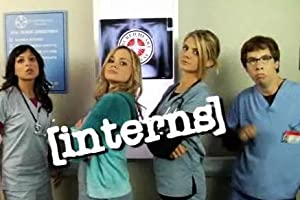 Poster Scrubs: Interns