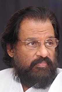 K.J. Yesudas Picture