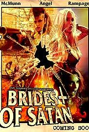 Brides of Satan Poster
