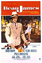 Beau James (1957) Poster