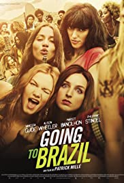 Going to Brazil Poster