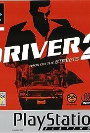 Driver 2(2000) Poster - Movie Forum, Cast, Reviews