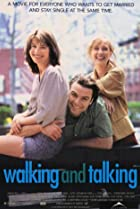 Image of Walking and Talking