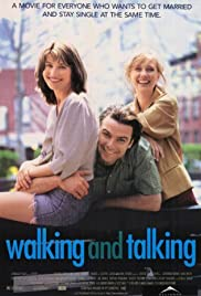 Walking and Talking(1996) Poster - Movie Forum, Cast, Reviews