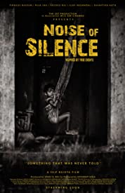 Noise of Silence (2021) poster