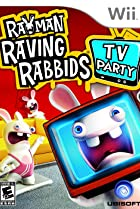 Image of Rayman Raving Rabbids TV Party