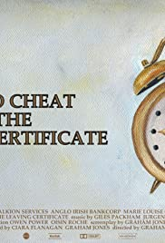 How to Cheat in the Leaving Certificate Poster
