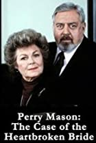 Image of Perry Mason: The Case of the Desperate Deception