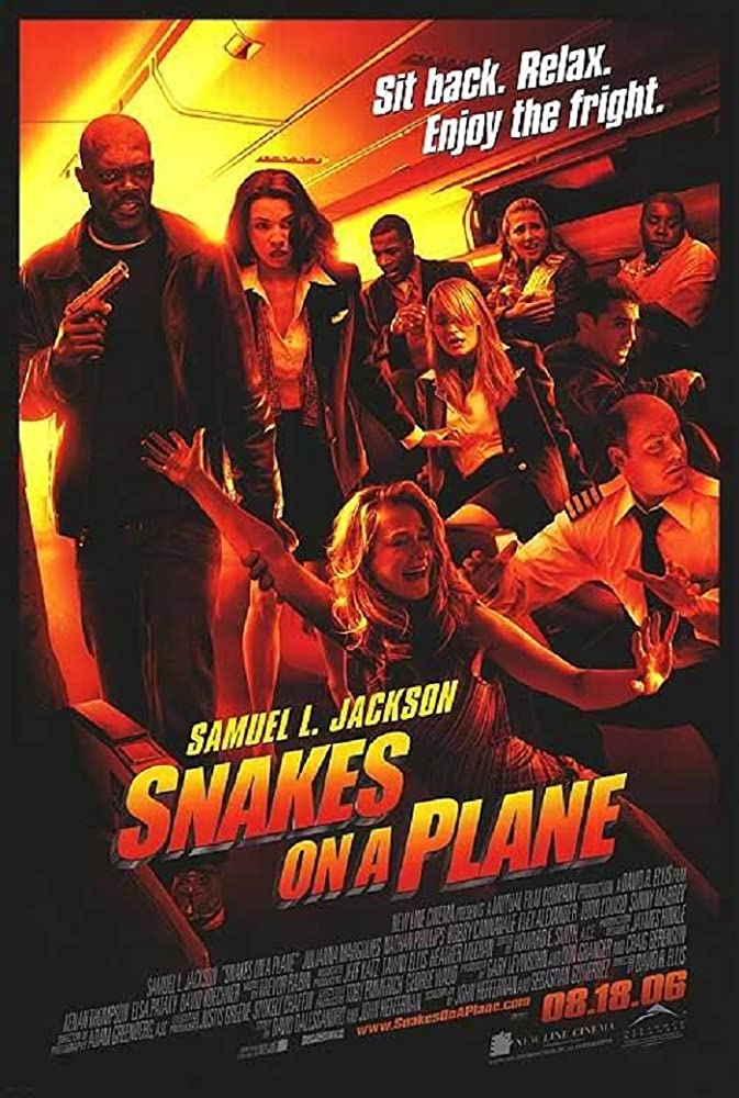 Snakes on a Plane 2006, Online Subtitrat