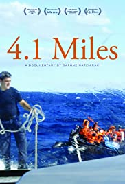 4.1 Miles Poster