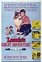 Lassie's Great Adventure