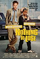 Image of Nothing to Lose