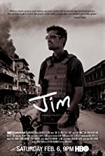 Jim The James Foley Story(2016)