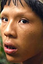 Image of First Contact: Lost Tribe of the Amazon