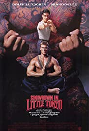 Showdown in Little Tokyo (1991) Poster - Movie Forum, Cast, Reviews