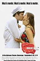 Meat Man (2011) Poster