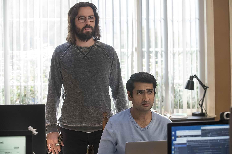 Watch Silicon valley season 4 episode 3 screenshot 1