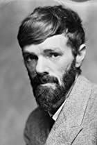 Image of D.H. Lawrence