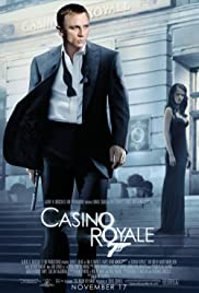 Casino Royale (2006) Poster - Movie Forum, Cast, Reviews