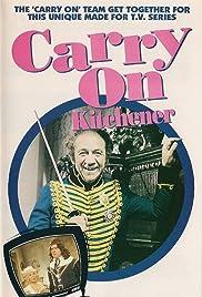 Who Needs Kitchener? Poster