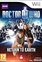 Primary image for Doctor Who: Return to Earth