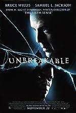 Unbreakable(2000)