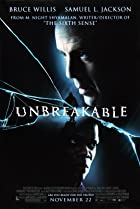 Image of Unbreakable