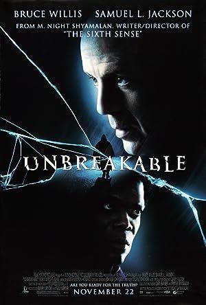 """Unbreakable"""""""