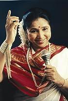 Image of Asha Bhosle