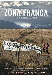 Zona Franca Poster