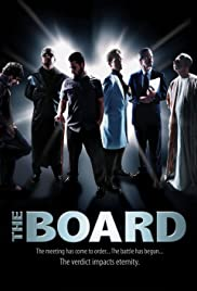 The Board Poster