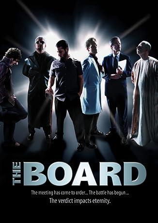 The Board (2008)