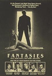 Fantasies Poster