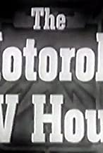 Primary image for The Motorola Television Hour