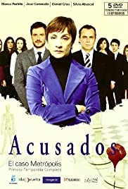 Acusados Poster
