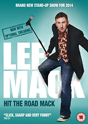 Lee Mack Live: Hit the Road Mack (2014)
